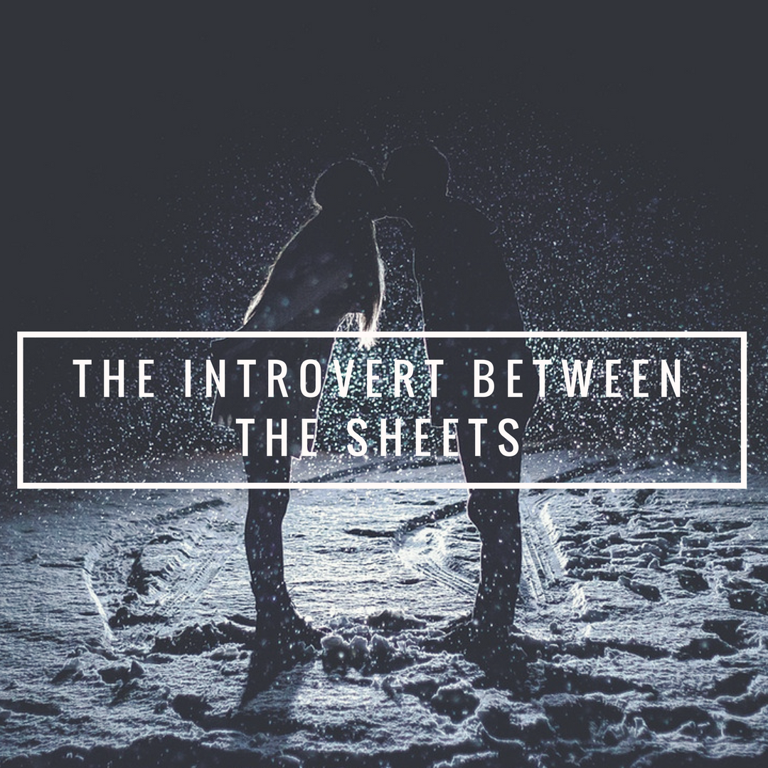 Hookup an introvert when you are an extrovert